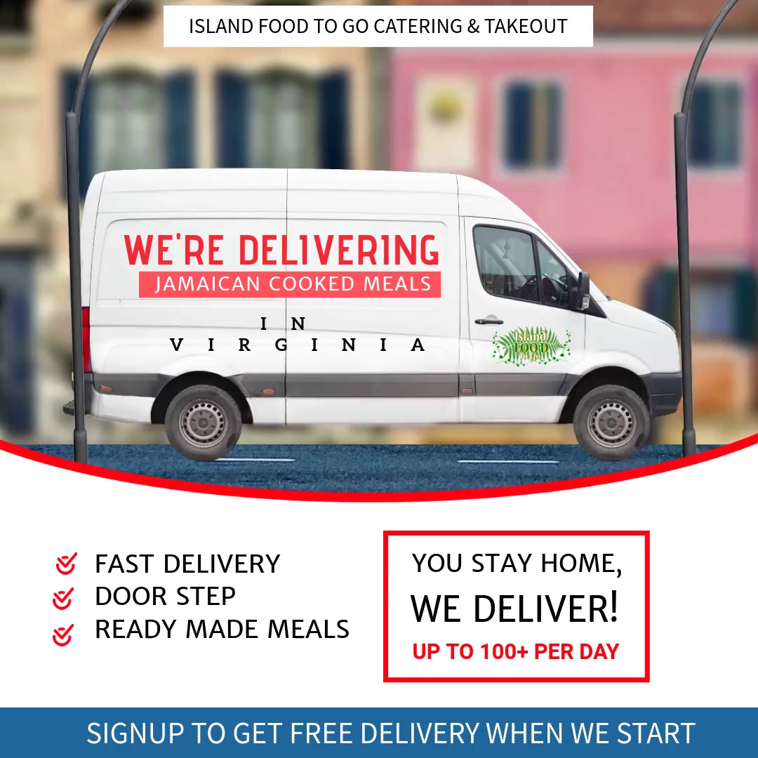 delivery department