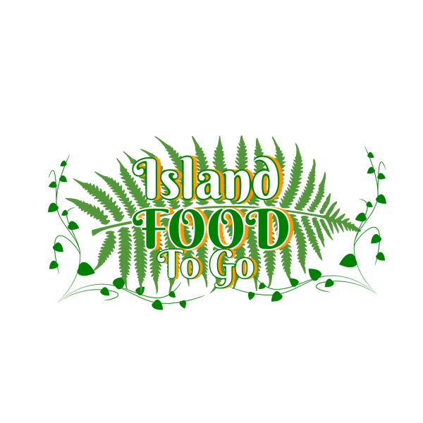 Island Food To Go Logo